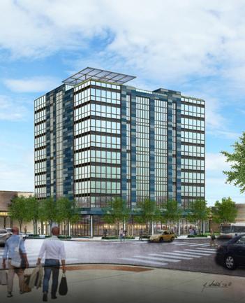Leveraging Transit Assets Chicago Developments