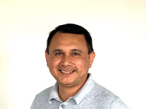 Hugo Prill, AIA, LEED AP