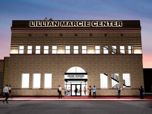 Lillian Marcie Center